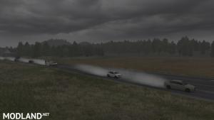 Realistic Brutal Weather v4.1.1 1.36, 2 photo