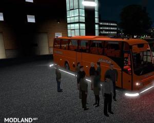 Passenger Mod v 1.2