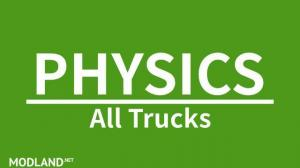 Physics for All Trucks v 1.0, 1 photo