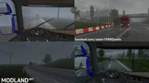 Shity weather v 1.0