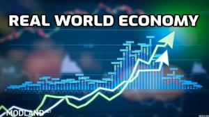 REAL WORLD ECONOMY - LIVE A EUROPEAN TRUCKER'S LIFE v1.3