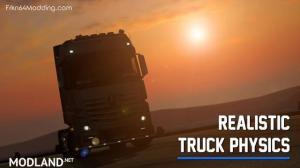 Realistic Truck Physics v 6.0, 1 photo