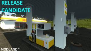 Real European Gas Stations Reloaded 1.28, 3 photo