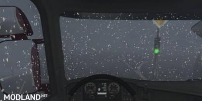 Real Snowfall mod, 2 photo