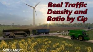 Real Traffic Density 1.35.a by Cip , 1 photo