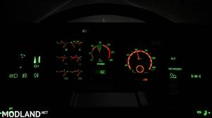 Scania 4-Series Gauges, 3 photo
