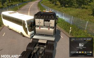 No Damage v1.0 for ETS2