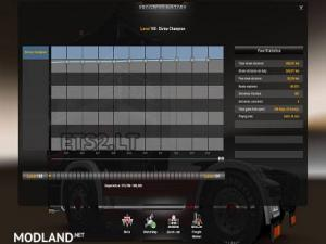Ets2 Best Profile [Level 100] [No DLC Required], 1 photo