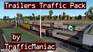 Trailers Traffic Pack by TrafficManiac v2.3 - External Download image