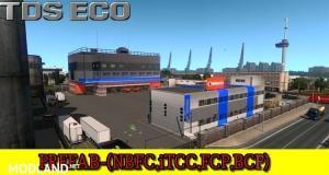 Prefab – NBFC, ITCC