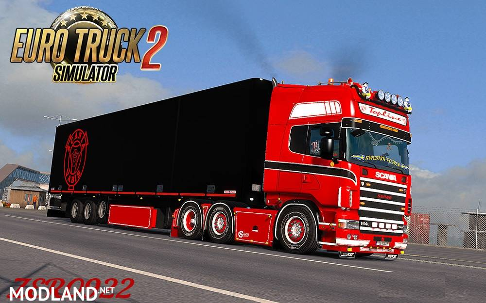 scania rs addons v 1 1 4 for scania 4 series rjl mod for ets 2. Black Bedroom Furniture Sets. Home Design Ideas