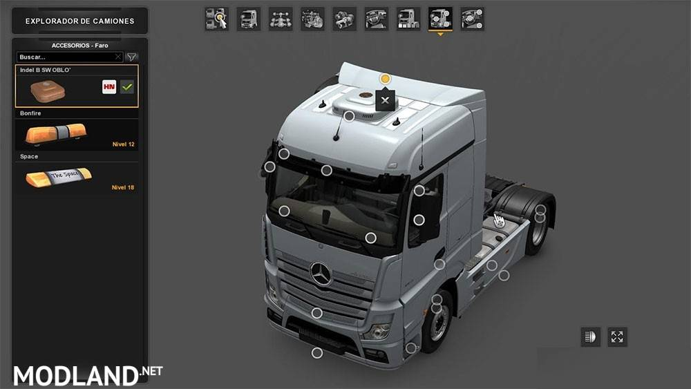 Indel B Air Conditioner V3 0 Mod For Ets 2
