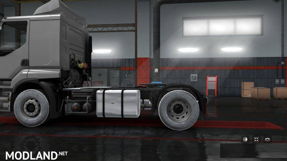 Dirty Tires [1.27, 1.31]