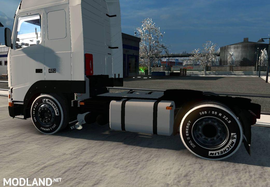 Michelin WINTER Tires