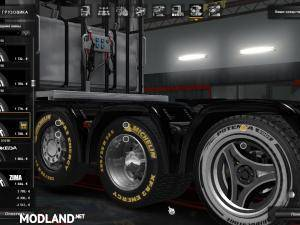 Big pack of road, off-road and winter wheels v1.5 (1.27-1.30)