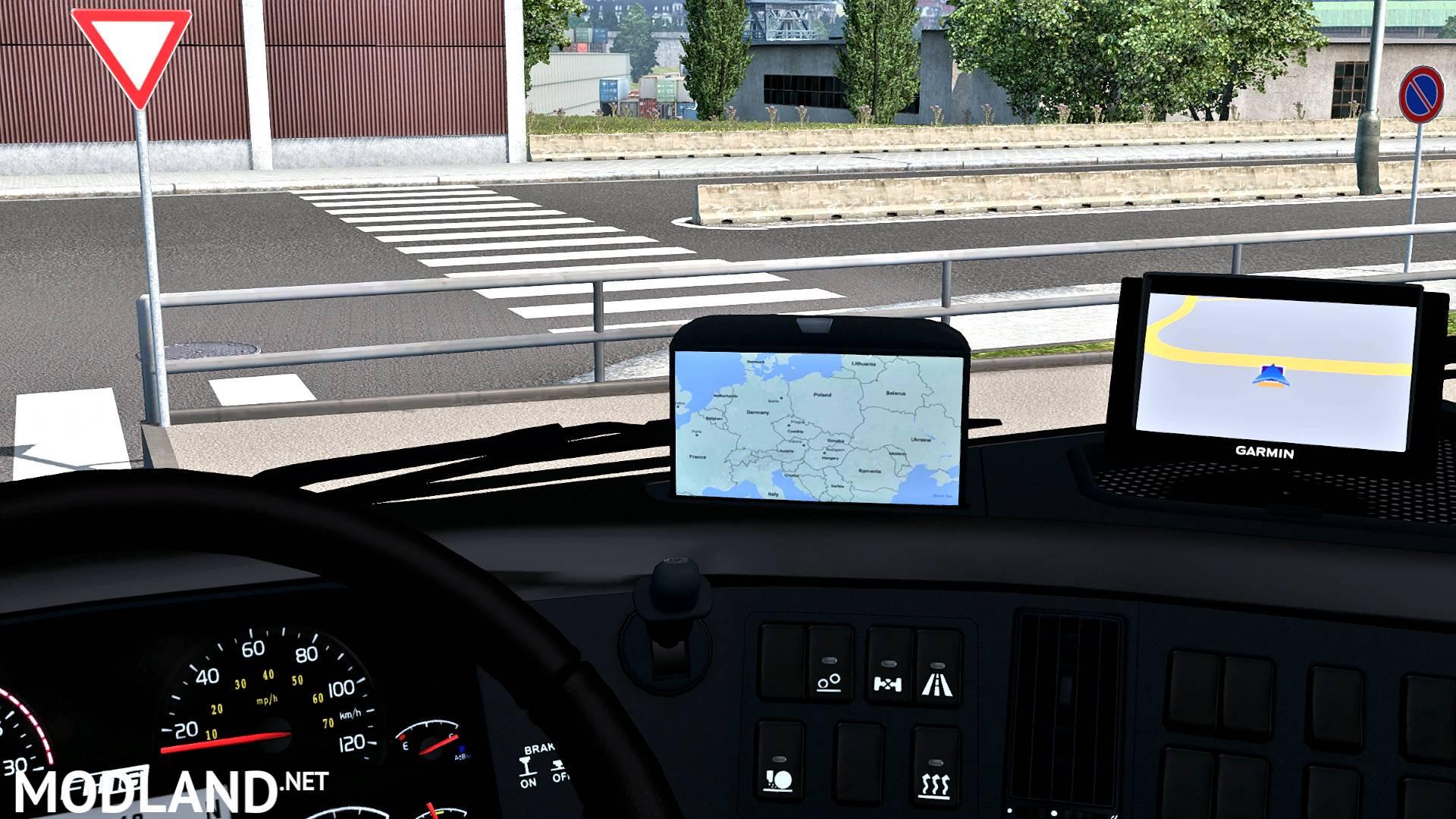 Garmin 50lmt Navigator Ver 1 2 Mod For Ets 2