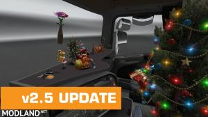 SiSL's Mega Pack Cabin Accessories v2.5 Updated (1.26), 1 photo