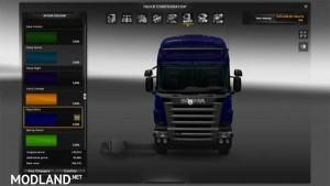 2000 HP Engine For Scania RJL V1.4