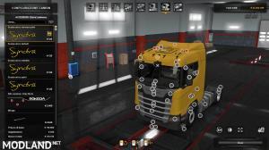 Scania R/S NG Airco Air conditioner, 2 photo