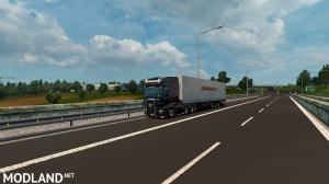 Scania RS & T Modifications DLC Beta Edit Maxi, 1 photo
