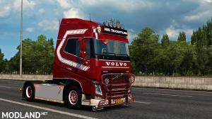 MBL Volvo Addon Pack v 1.2.1 1.35.x, 3 photo