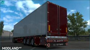 SCS TRAILER TUNING PACK V1.5, 1 photo