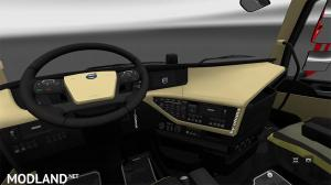 Steering Wheel for Ohaha FH16 2013 – ByCapital v1.0, 2 photo
