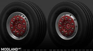 abasstreppas wheelpack for ownership trailers 1.0 (1.33), 3 photo