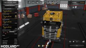 Scania R/S NG Airco Air conditioner, 4 photo