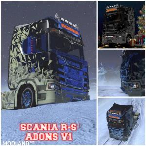 Scania R_S Adons v 1.0, 3 photo