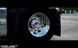 Alcoa Wheels Pack, 3 photo