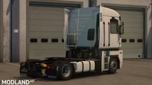 Low deck chassis addon for knox_xss Renault Magnum by Sogard3 v1.1 [1.35], 3 photo