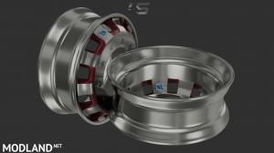 LS Wheel Pack v0.8  1.36, 1 photo