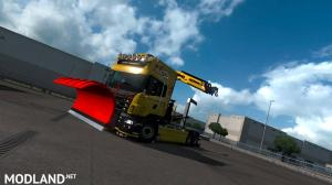 Snow Plow  by Teklic 1.36