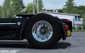 50Keda Tires Reworked v 1.0 1.34.x, 3 photo
