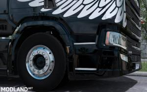 50Keda Tires Reworked v 1.0 1.34.x, 5 photo