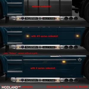 Exhausts for Trucks v 1.35 by Nico2k4, 2 photo