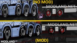 Tire (Truck & Trailer), 1 photo