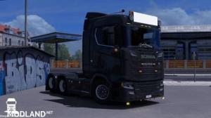 Big Lightbox Scania S&R Next Gen v 1.2, 1 photo