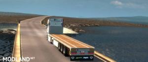 Domar/Parlok feders for 3 axle trailer