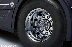 Exclusive Wheels and Tires