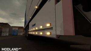 Slots for Krone Trailers, 1 photo