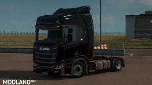 Lowdeck Addon for Scania S&R Nextgen by Sogard3 v 1.0, 1 photo