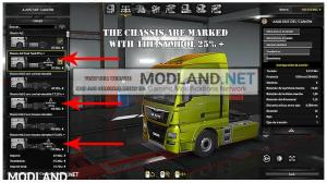 Deposits 25% Extra Fuel by Rockeropasiempre Ets2 V 1.34.x, 2 photo