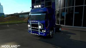 Parts adapted for DAF F241 v 1.0, 2 photo