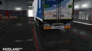 Signs on your Trailer v 0.5.40 - External Download image