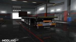 Signs on your Trailer v 0.5.40, 2 photo