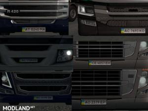 Fixed Ukrainian license plates for ProMods 2.43