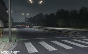 Better Flares 3.3a [UPD 11/7/20] for ETS2, 3 photo