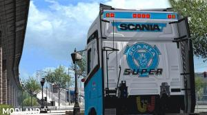 Addons for Scania S&R 2016 1.35